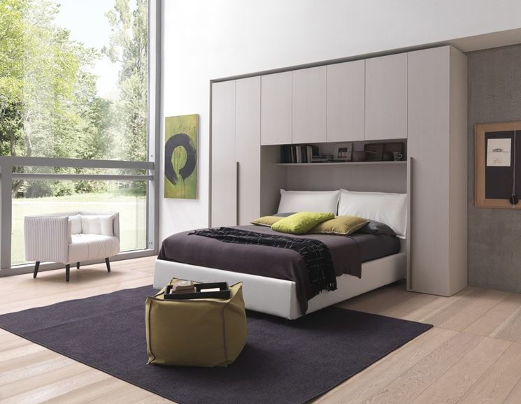 Armadio Camera Da Letto Scavolini Design Casa Creativa E